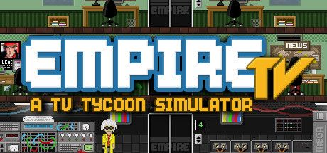 Steam] Special Promotion: Empire TV Tycoon ($2 99/70% off) | Best