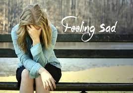 Feeling Sad Dp