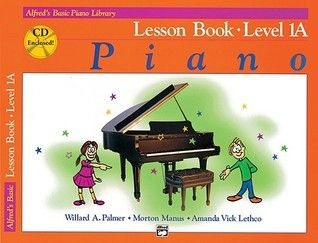 Download Pdf Alfred S Basic Piano Library Lesson Book Bk 1a Book Library Lessons Piano Lessons Keyboard Lessons