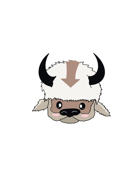 Appa's Face Stickers