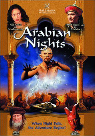 Arabian Nights (2000)