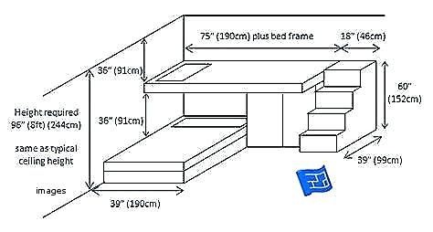 Bunk Beds Lovely Dimensions Of A Bunk Bed Dimensions Of A Futon