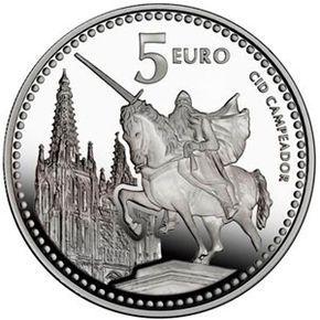 Pin De Mirtha En Coleccion De Monedas En 2020 Monedas Burgos Plata