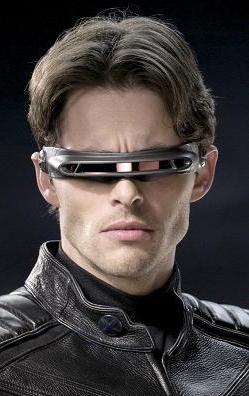 Pin By Captain Sapheria West On James Marsden Scott Summers Cyclops X Men James Marsden X Men Men