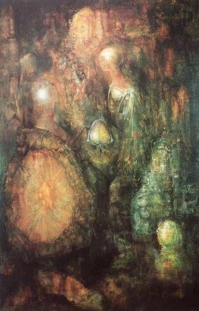 3分でわかるレオノール フィニ 仮面と猫を愛する女性シュールリアリスト フィニの生涯と作品 ノラの絵画の時間 ペインティング 絵画 シュール