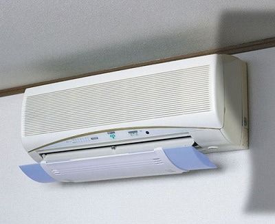 エアコンの風 が気になるn子さんの悩み エアコン 取り付け 部屋