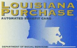 See the directions to apply for EBT food stamps in Louisiana #Snap #ebt #welfare #food_stamps