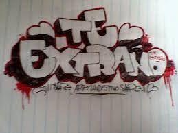 Resultado De Imagen Para Graffitis En Lapiz Graffitis Graffitis