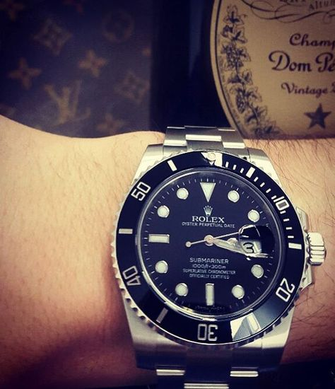 uhr Rolex Submariner - choose your...