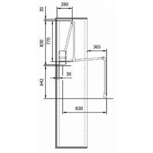 ボード ランドリールームのデザイン のピン