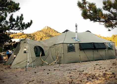 used alaknak tent for sale