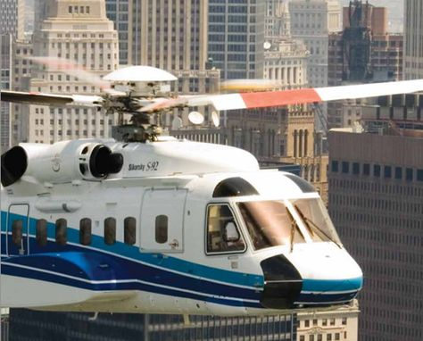 Sikorsky-S-92-en-vuelo