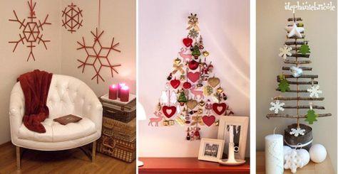 Idee Deco Noel Et Decoration