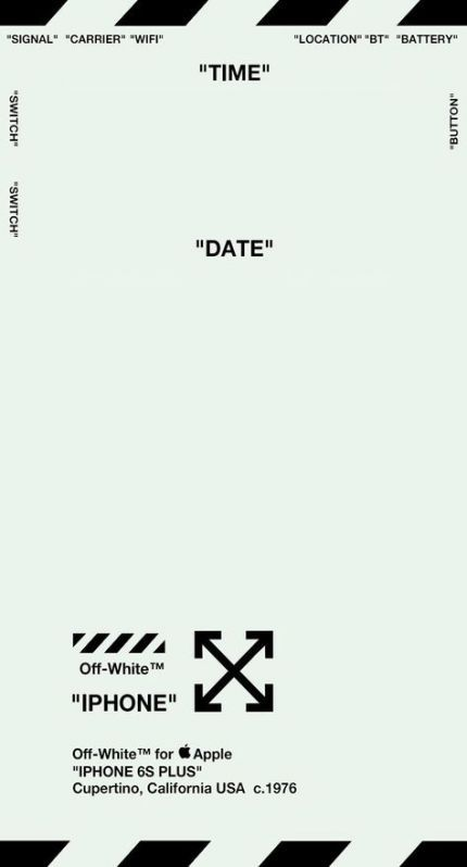 Pin On Wallpapers Off white wallpaper iphone plus