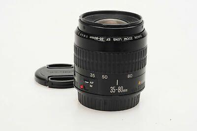 Canon Ef 35 80mm F4 5 6 Ii Lens 35 80 4 5 6 In 2020 Camera Lenses Lenses Camera