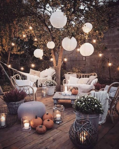 45 wonderful small backyard for your home 14