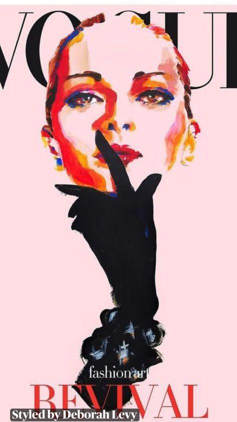 Styled by Deborah Levy