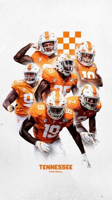 Pin By Skullsparks On Wallpapers Lock Screens In 2020 Tennessee Football Football Tennessee