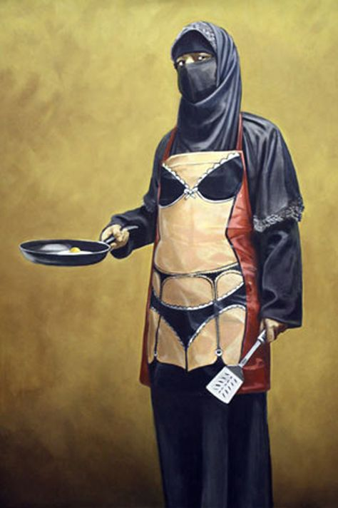 How Do You Like Your Eggs? by Banksy provoked plenty of conversation and debate on its meaning when it was exhibited at the Bristol Museum in…