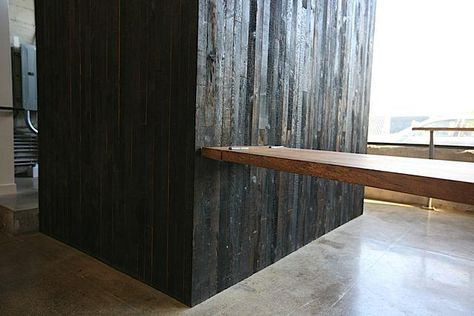 Architect Visit Sightglass By Boor Bridges Architecture In San Francisco Bridges Architecture Charred Wood Restaurant Exterior