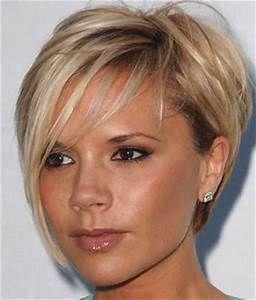 Victoria Beckham Sac Modelleri Tiqla Com Frisuren Haare