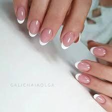 nail tips design Hair Style #applyingnailtips