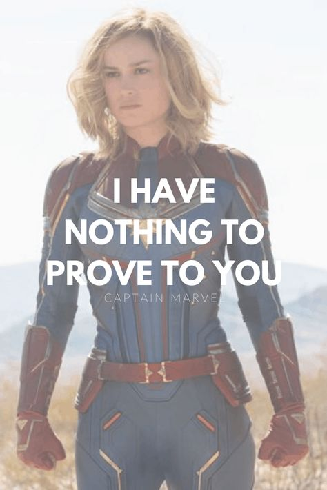 100 Best Marvel Movie Quotes including quotes from Black Widow!