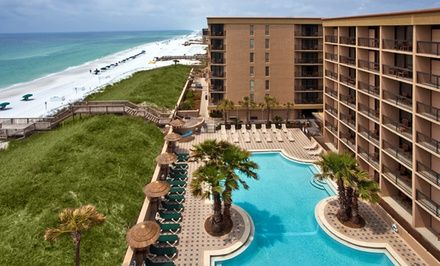 Stay At Wyndham Garden Fort Walton Beach Destin In Florida With Dates Into April Fort Walton Beach Fort Walton Beach Florida Beachfront Hotels