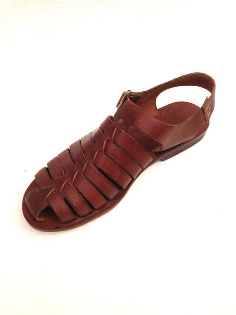 Handmade - Sandals in Shoes - Etsy Men - Page 14