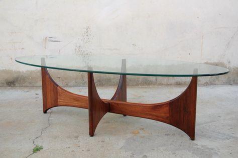 Iridium Interiors Table Walnut Coffee Table Oval Coffee Tables