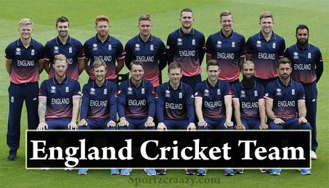 Here S Everything You Need To Know About England Cricket England Cricket Cricadium Englandcricketteam England Cricket Team Cricket Teams Cricket England