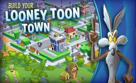 Looney Tunes Is An Arcade Game For Android Download Last Version
