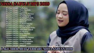Nissa Sabyan Full Album Baru Free Download 62 52 Mb Mp3 Musikenak Lagu Lagu Terbaik Lirik Lagu