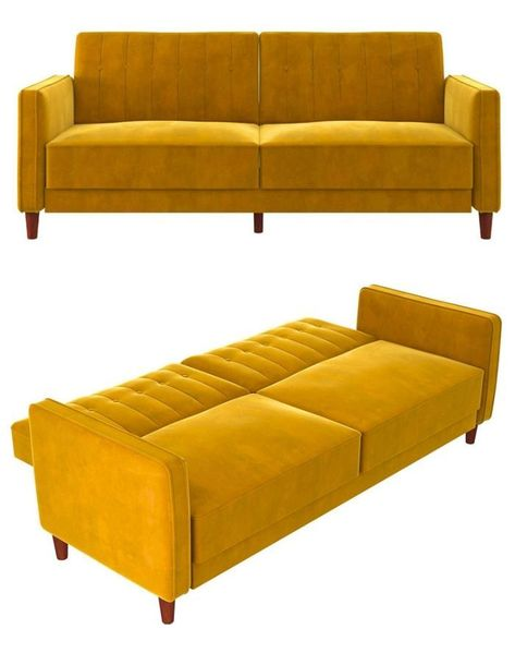 12 cheap and stylish sofa beds, all under $400 i 2020 (med