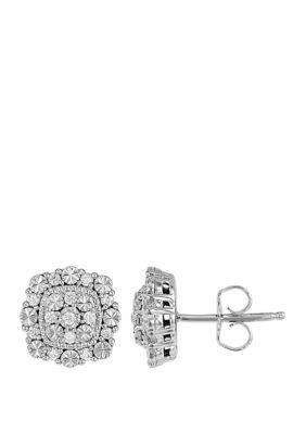 40++ Belk fine jewelry diamond earrings viral
