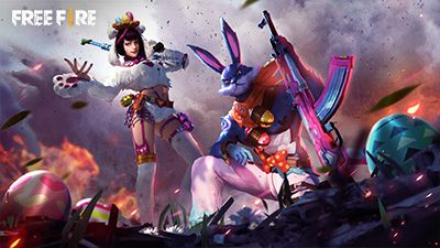 Garena Free Fire Best Survival Battle Royale On Mobile In 2020 Fire Image Anime Wallpaper