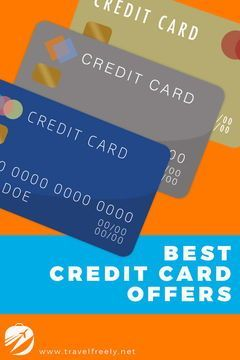 Best Travel Credit Card Offers With Travel Rewards For March 2020 Best Credit Card Offers Best Travel Credit Cards Credit Card
