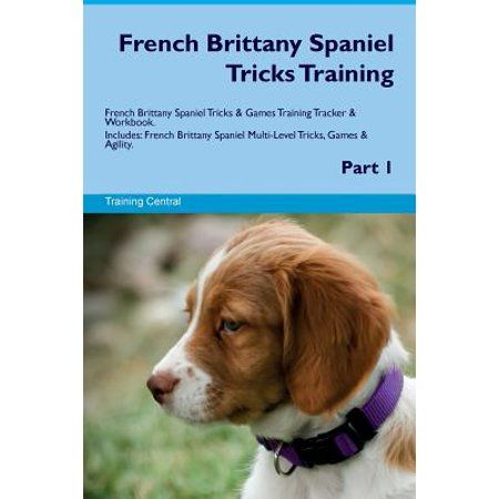 Books Brittany Spaniel French