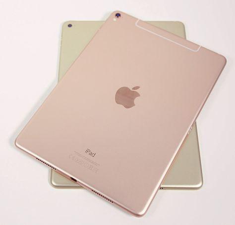 """Test de l'iPad Pro 9,7"""" (2016) : un iPad Air 3 qui se prenait pour un Pro"""