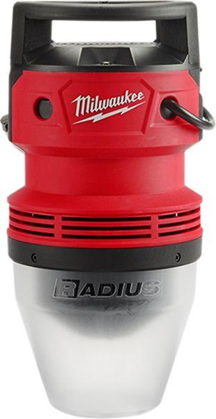Milwaukee 2155 Ac Radius Led 70w Temporary Site Light Milwaukee Milwaukee Tools Cheap Power Tools