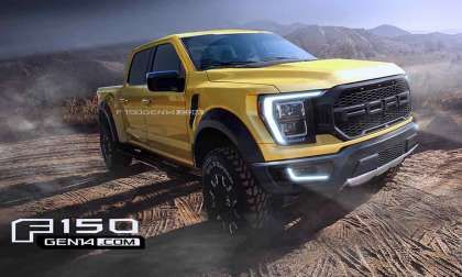 New Suspension And Possibly V8 Coming To 2021 Ford F 150 Raptor In 2020 Ford Raptor Ford F150 Performance Cars