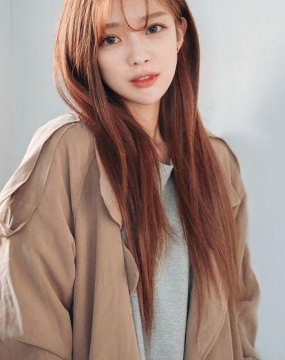 Top Korean Hairstyles Female 2018 Latest Hairstyles 2020 New Hair Trends Top Hairstyles Korean Hair Color Korean Hairstyle Korean Hairstyles Women