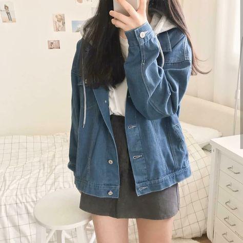 OOTD And Ulzzang Korea Style