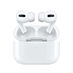 Apple Airpods With Wireless Charging Case Earbuds Case Iphone Earbuds Apple Airpods 2