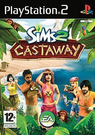 The Sims 2 Castaway Pal Español Ps2 Game Pc Rip Juegos De Psp Juegos Para Pc Gratis Juegos De Wii