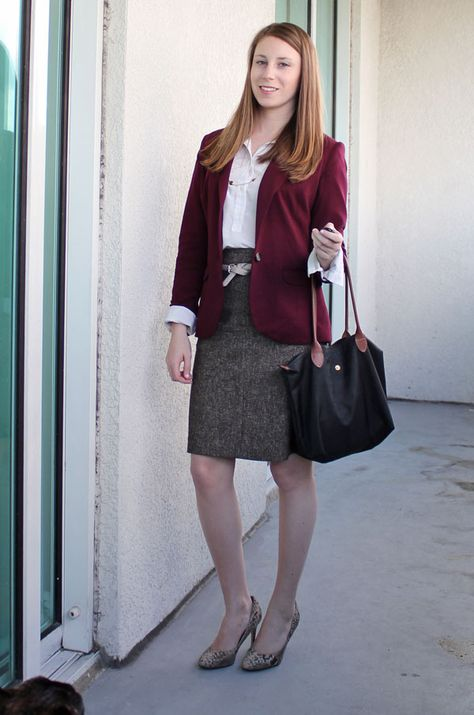 Professionally Petite: 30 x 30 Day 25 & 26: Business Separates