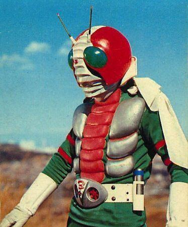 仮面ライダー スタッフ田辺のブログ スタッフブログ 仮面ライダーv3 仮面ライダー 正義の味方