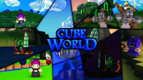 Cube World Preview Gizorama Cube World Cube World