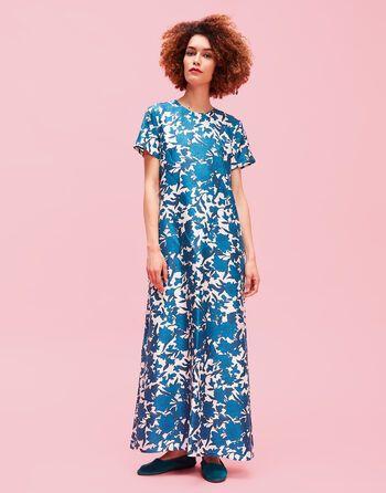 La Doublej Ldj Editions Clothing Dresses La Doublej Swing Dress Swing Dress Dresses Dress Outfits