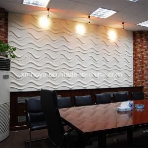 Hot Item Acoustic Sound Insulation 3d Wall Panel For Meeting Room Decoration Wood Panel Wall Decor Cheap Interior Wall Paneling Interior Wall Insulation
